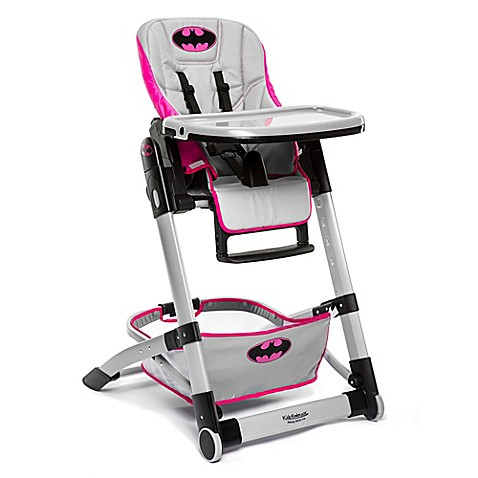 KidsEmbrace DC Comics Batgirl Deluxe High Chair  sc 1 st  Bed Bath u0026 Beyond : bed bath and beyond high chair - Cheerinfomania.Com