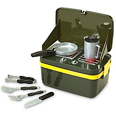 image of Educational Insights® Grill-and-Go Camp Stove
