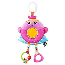 image of benbat™ Dazzle Friends Fairy Stroller Toy