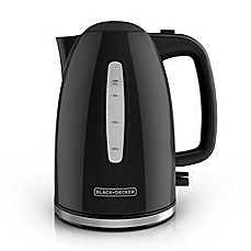 image of Black and Decker™ 1.7-Liter Rapid Boil Electric Kettle