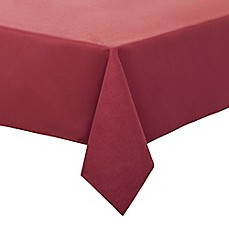 image of Basketweave Tablecloth