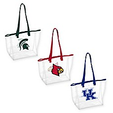 image of Collegiate Stadium Clear Tote Collection