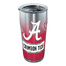 image of Tervis® University of Alabama Knockout Stainless Steel Tumbler with Lid
