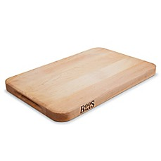 image of John Boos 18-Inch x 12-Inch Maple Cutting Board
