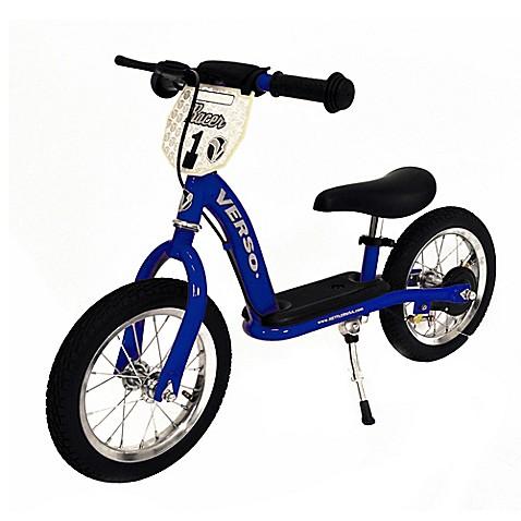 buy kettler 12 inch racer balance bike with push bar in. Black Bedroom Furniture Sets. Home Design Ideas
