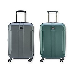 image of DELSEY PARIS Depart 21-Inch Hardside Carry On Spinner