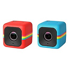 image of Polaroid Cube+ Lifestyle Action Video Camera