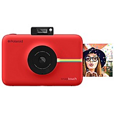 image of Polaroid Snap Touch Instant Digital Camera