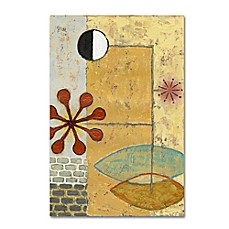 image of Rachel Paxton Drapers Den 2 16-Inch x 24-Inch Canvas Wall Art