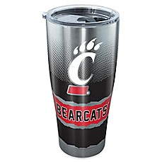 image of Tervis® NCAA University of Cincinnati All Over Stainless Steel Tumbler with Lid