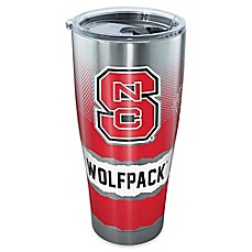 image of Tervis® North Carolina State University Knockout Stainless Steel Tumbler with Lid