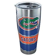 image of Tervis® University of Florida Knockout Stainless Steel Tumbler with Lid