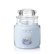 image of Yankee Candle® Housewarmer® Beach Walk™ Small Classic Jar Candle