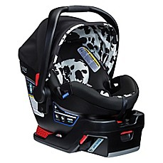 image of BRITAX B-Safe 35 Elite XE Infant Car Seat in Cowmooflage