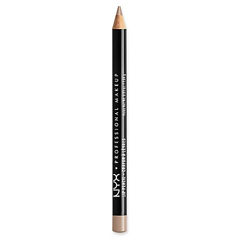 Buy NYX .04 oz. Lip Liner Pencil in Nude Beige from Bed ...
