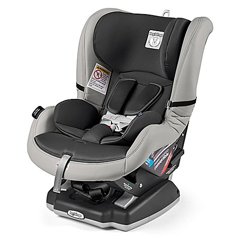 buy peg perego primo viaggio sip convertible car seat in ice from bed bath beyond. Black Bedroom Furniture Sets. Home Design Ideas