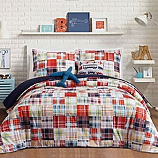 image of urban playground bryce comforter set