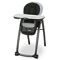 image of Graco® Table2Table™ 7-in-1 Convertible High Chair in Myles™