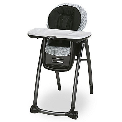 Graco 174 Table2table 7 In 1 Convertible High Chair In Myles