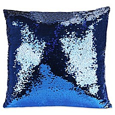 image of shimmer square throw pillow