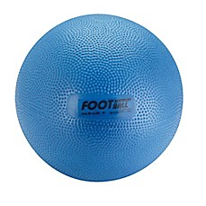 image of Gymnic® Softplay 8.7-Inch Football in Blue