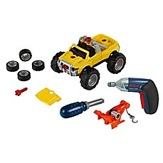 image of Kettler® Bosch 7.5-Inch Truck Tuning Set in Blue/Yellow
