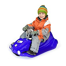 image of Kettler® Snow Quad Sled in Blue
