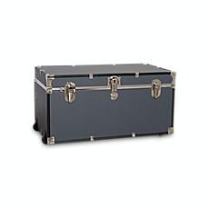Image Of Mercury Luggage/Seward Trunk 31 Inch Rolling Foot Locker