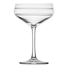 image of Crafthouse by Fortessa Tritan Coupe Glasses (Set of 4)