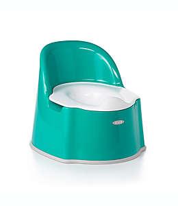 Bacinica OXO Tot® en verde azulado