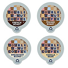 image of 24-Count Double Donut Coffee™ Coffee Collection