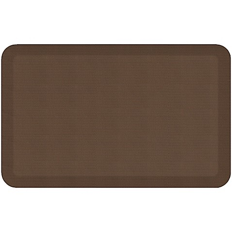 Buy newlife by gelpro 20 inch x 32 inch designer comfort for Bathroom planner in feet and inches