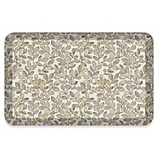 image of NewLife® by GelPro® Designer Comfort Orchard Mat in Almond