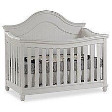 image of Pali™ Marina 4-in-1 Convertible Crib in White