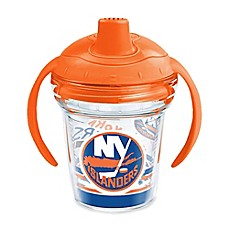 image of Tervis® NHL New York Islanders Lil Fan 6 oz. Sippy Cup with Lid