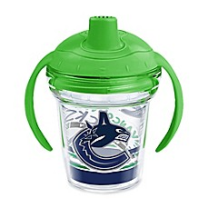 image of Tervis® NHL Vancouver Canucks Lil Fan 6 oz. Sippy Cup with Lid