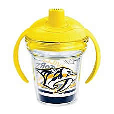 image of Tervis® NHL Nashville Predators Lil Fan 6 oz. Sippy Cup with Lid
