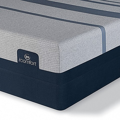 Serta® iComfort® Blue Max 5000 California King Mattress Set