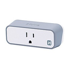 image of iHome® Control Smart Plug