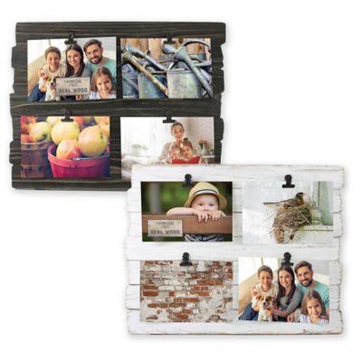 Frames & Albums - Picture, Collage & Wood Frames - Bed Bath & Beyond