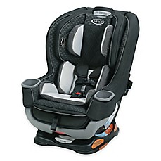 image of Graco® Extend2Fit™ Platinum Convertible Car Seat in Mave™