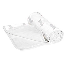 aden® by aden + anais®  Stroller Blanket in Grey