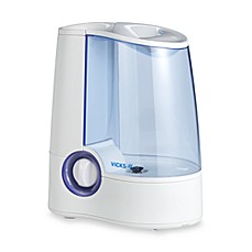 image of Vicks® Warm Mist Humidifier (1 Gallon)