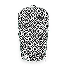 image of DockATot® Deluxe+ Dock Mod Pod Baby Lounger in Black/White  sc 1 st  buybuy BABY & Boppy® Cotton Slipcovers - buybuy BABY islam-shia.org
