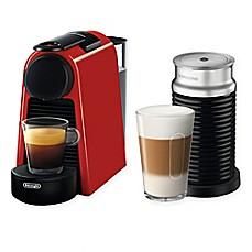 Nespresso Vertuoline Coffee And Espresso Chrome Machine