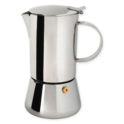 One Cup Latte Coffee Maker : Buy BergHOFF Studio 1 Cup Espresso/Coffee Maker from Bed Bath & Beyond