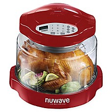image of NuWave® Oven Pro Plus in Red