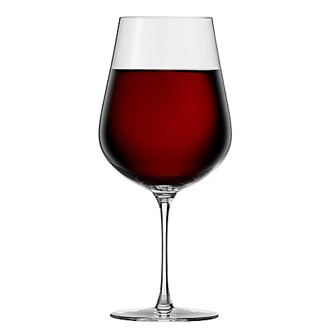 buy schott zwiesel tritan air red wine glasses set of 2 from bed bath beyond. Black Bedroom Furniture Sets. Home Design Ideas