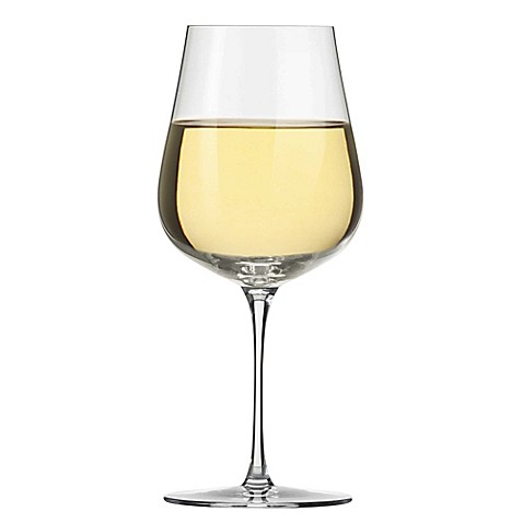 buy schott zwiesel tritan air chardonnay wine glasses set of 2 from bed bath beyond. Black Bedroom Furniture Sets. Home Design Ideas