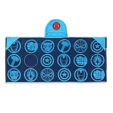 image of Marvel® Comics Hooded Towel